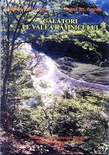 Prima carte: Călători pe valea Râmnicului (2005)