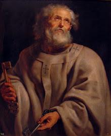 S.S. Pedro Apostol