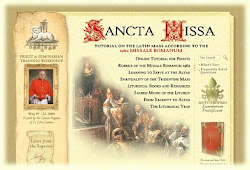 www.sanctamissa.org