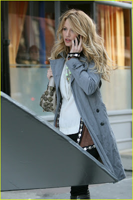 Blake Lively Weight Loss on Don T Know How Much Blake Lively Weighs  But She Has Gotten Thinner