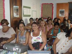 Porciúncula/RJ - Aqui tem Escola Ativa