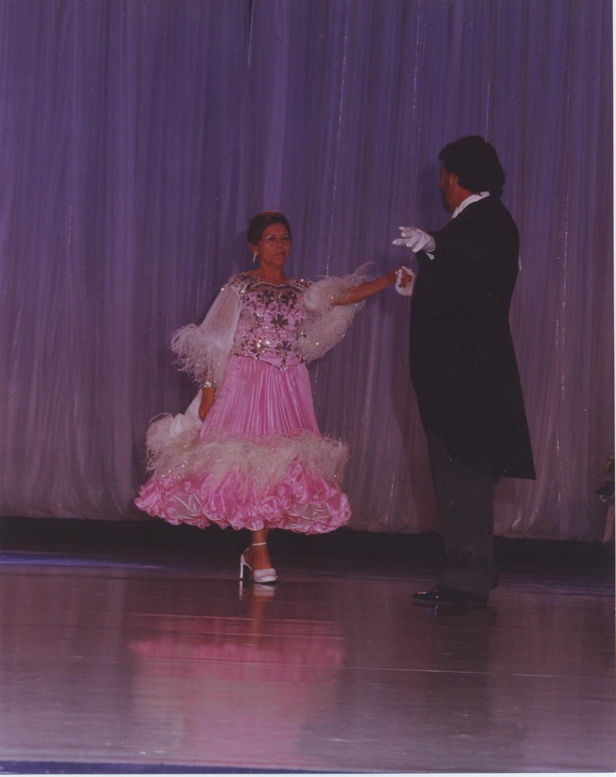Facebook córneo baile cerca de Badajoz