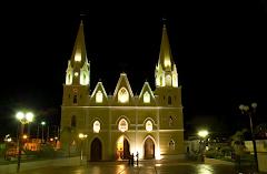 Iglesia de San Rafael del Moján