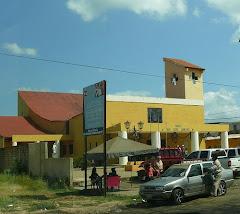 Iglesia de El Venado