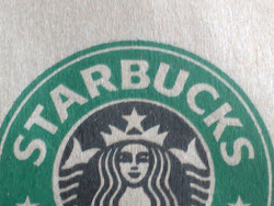 I Love Starbucks (L)