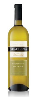 Graffigna Clasico   Chardonnay Sauvignon 2009