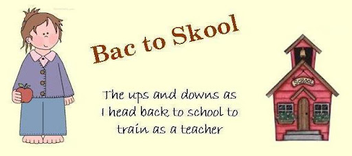 Bac To Skool