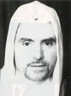 Sheikh Mustafa As-Siba'ie
