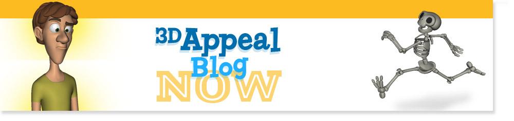 3DAppealBlogNow