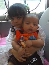 Kakak & Adik