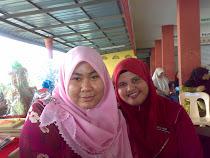 NuruL Haidar & Nur Syahidah