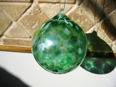 Christmas Ball from Italy
