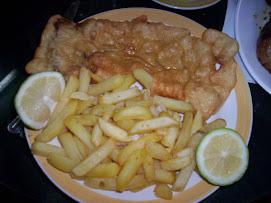 Pescadito frito en Osorno uuuuhhhhsh