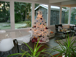 White Christmas.....Tree