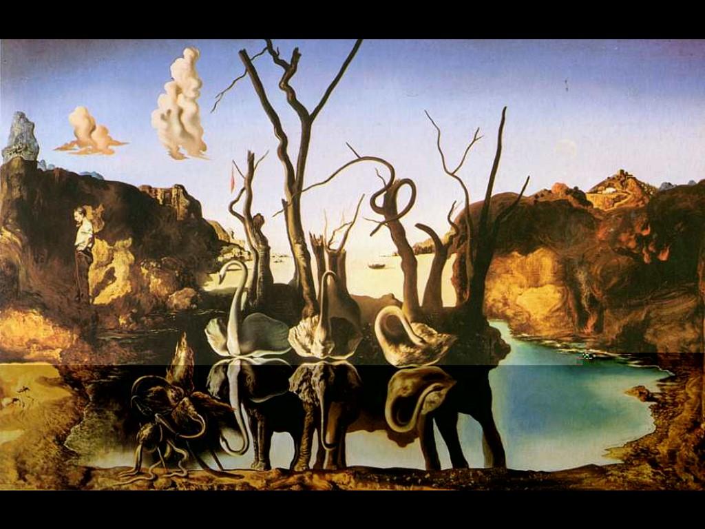 http://4.bp.blogspot.com/_as0Jo_R4m5M/S9ljes-GKAI/AAAAAAAAAE0/ayW2p_vPmqw/s1600/dali-swans-reflecting-elephants.jpg