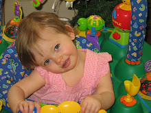 Kaitlyn's 14 month picture