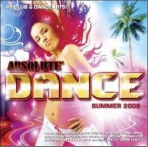 absolute dance 2008