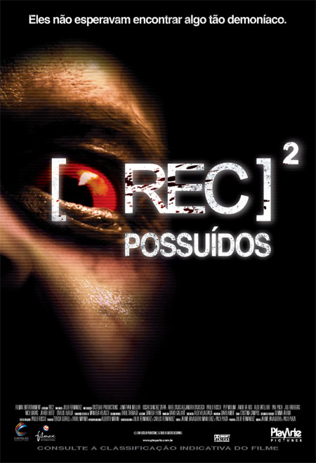Baixar Filme REC 2: Possuídos   Legendado Download