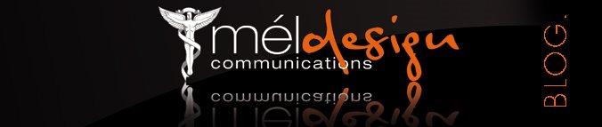 méldesign communication graphic. design. living. art.