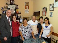 La Familia Farias