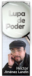 Lee la columna de nuestro amigo Héctor Jiménez Landín