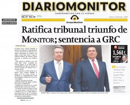 Caso Monitor vs GRC