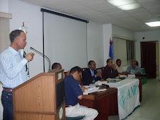 Asamblea Nacional de Dirigentes