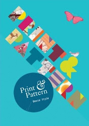 Print & Pattern Book on Amazon