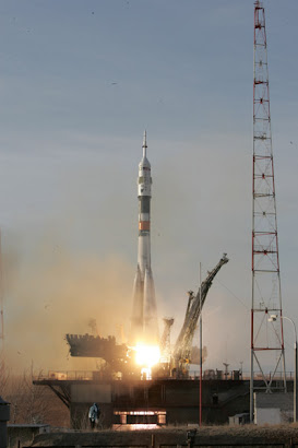 Próximo lanzamiento tripulado : 15/12/2010