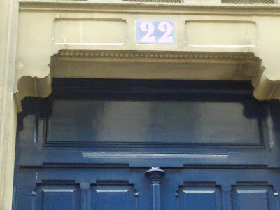 Residence 22 rue de Naples, Paris, France