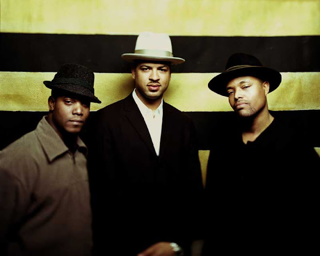 Jason Moran & The Badwagon
