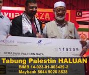 Peduli Palestine