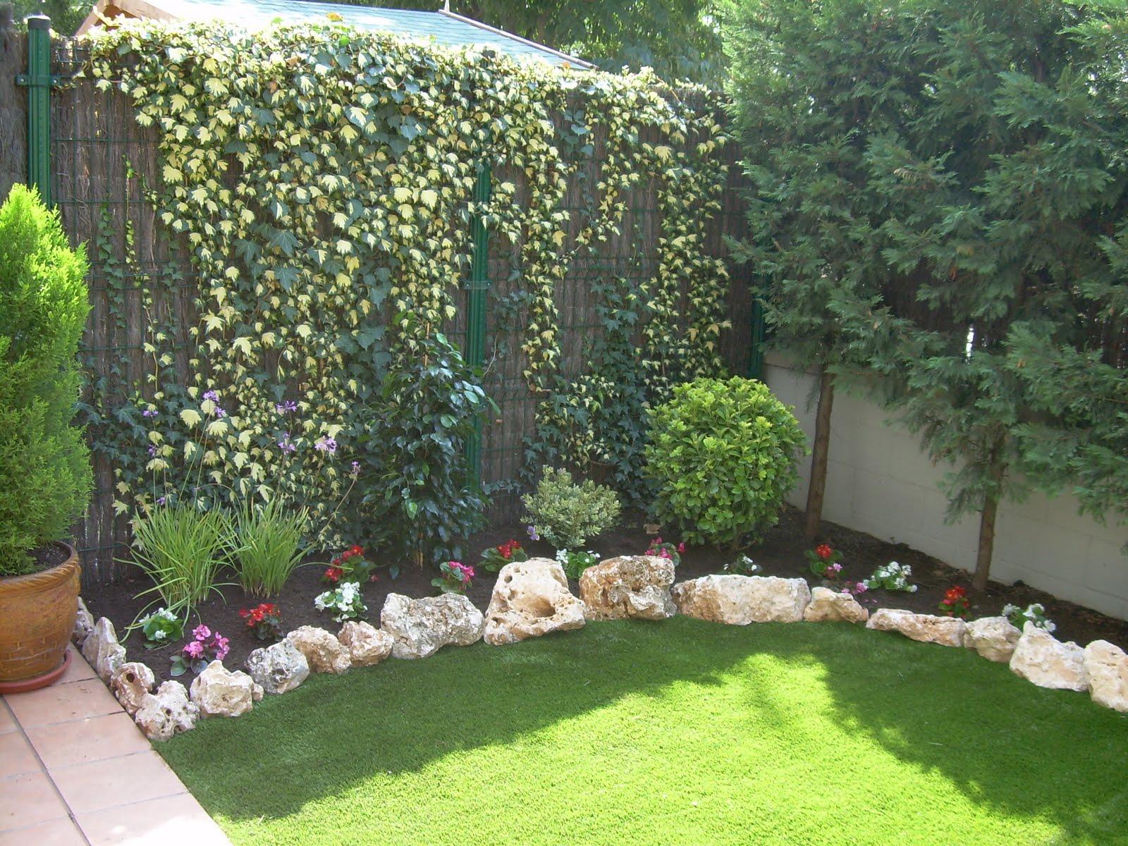 Jardiner a xavi casta o enero 2011 - Tipos de jardineras ...