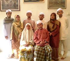 Keluarga Di Kelantan