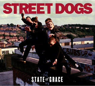 Street Dogs Album Review