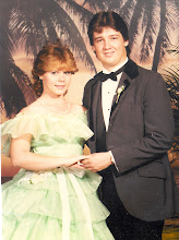 Mike And Missy Prom 1985