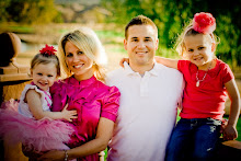 Alisa and Joe Larson Family
