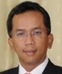 Ketua UMNO Bahagian Tampin/Menteri Kerja Raya Malaysia