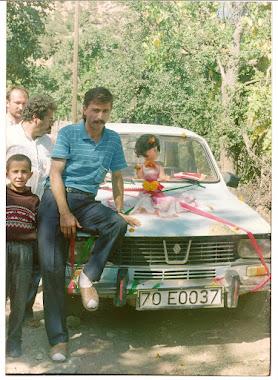 VELİ  KÖKTAŞ 1991