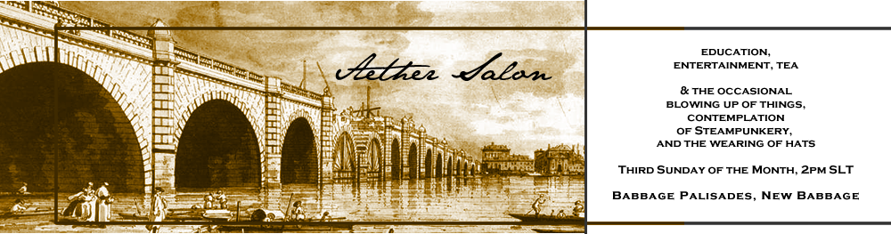 Aether Salon
