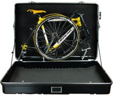 Italian Cycling Journal Bike Travel Cases Review