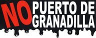 No al puerto de Granadilla!