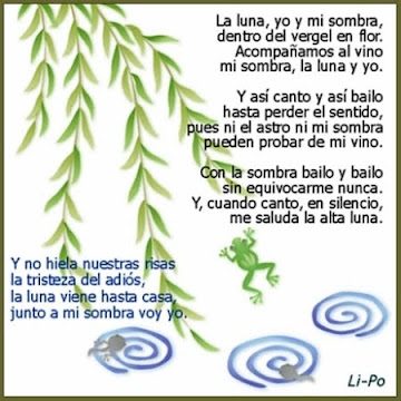 Poema Zen (Li-Po)