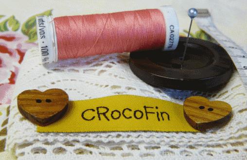 CrocoFin