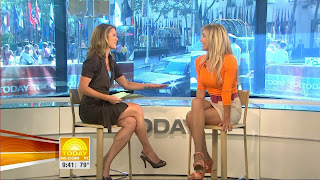NBC Amy Robach