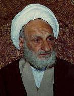 Ayatullah Al-Uzhma Syeikh Muhammad Taqi Bahjat Fumani (1334-1430)