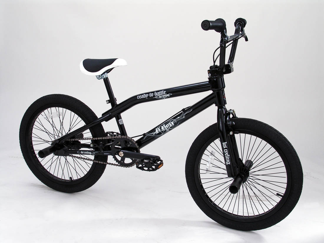 fahrrad fahndung ks cycling b boy 512b schwarzes bmx. Black Bedroom Furniture Sets. Home Design Ideas