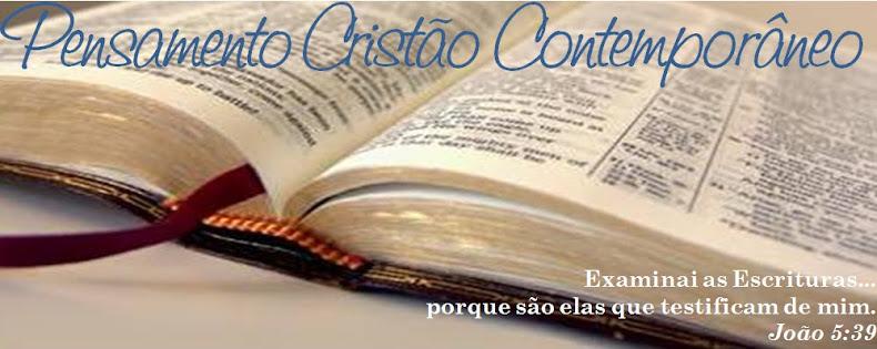 Pensamento Cristão Contemporâneo