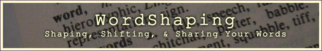WordShaping