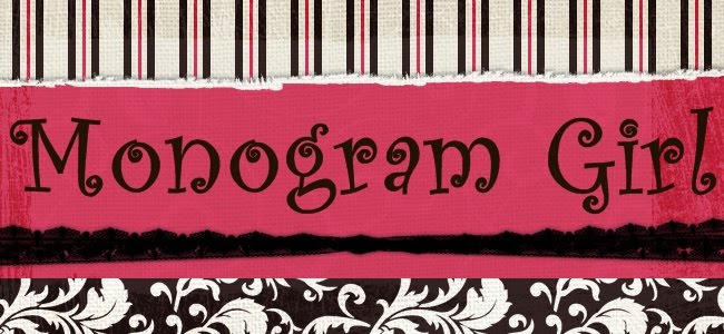 Monogram Girl